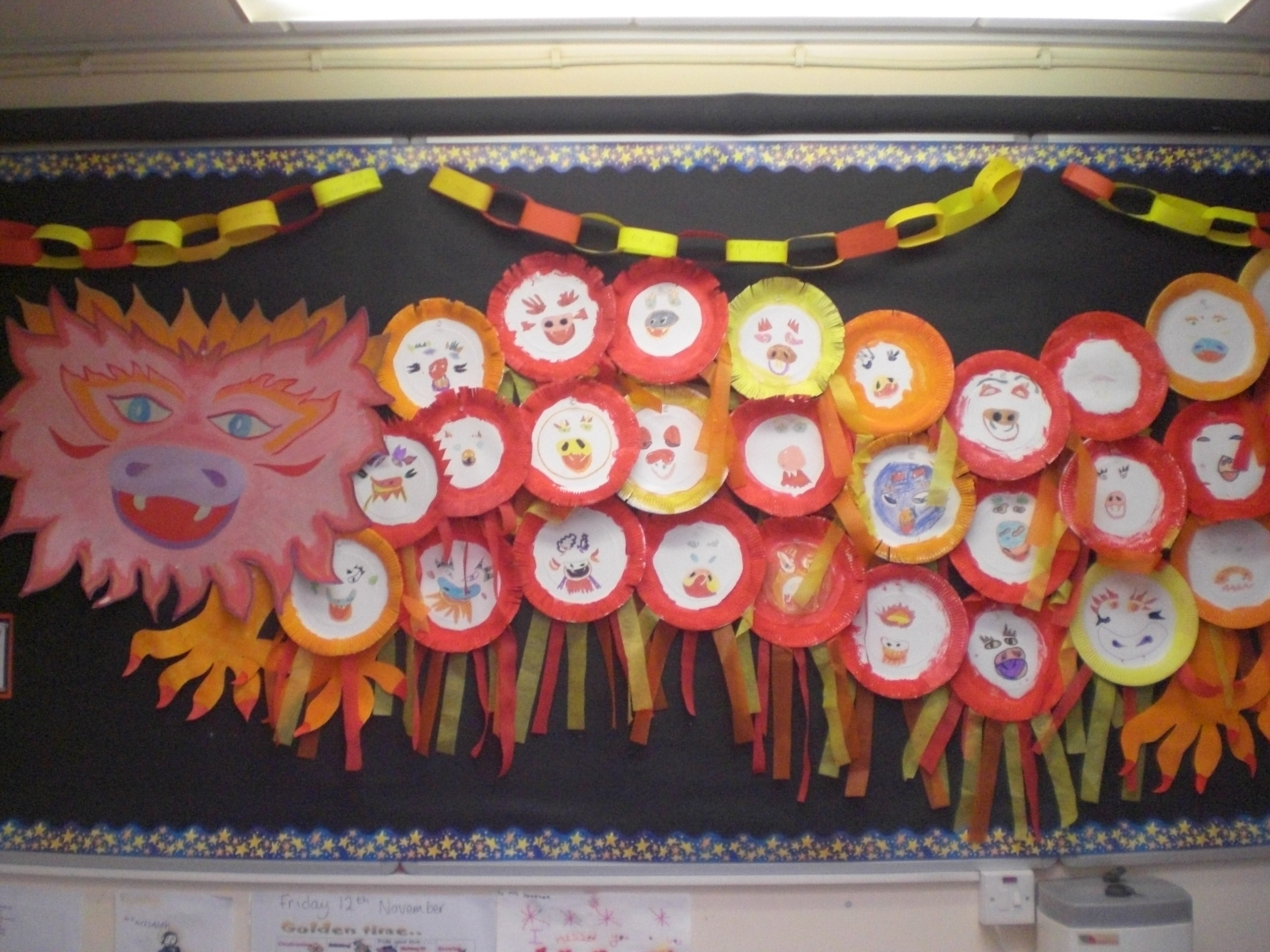 Back to School Classroom Display ideas – Creative Chinese