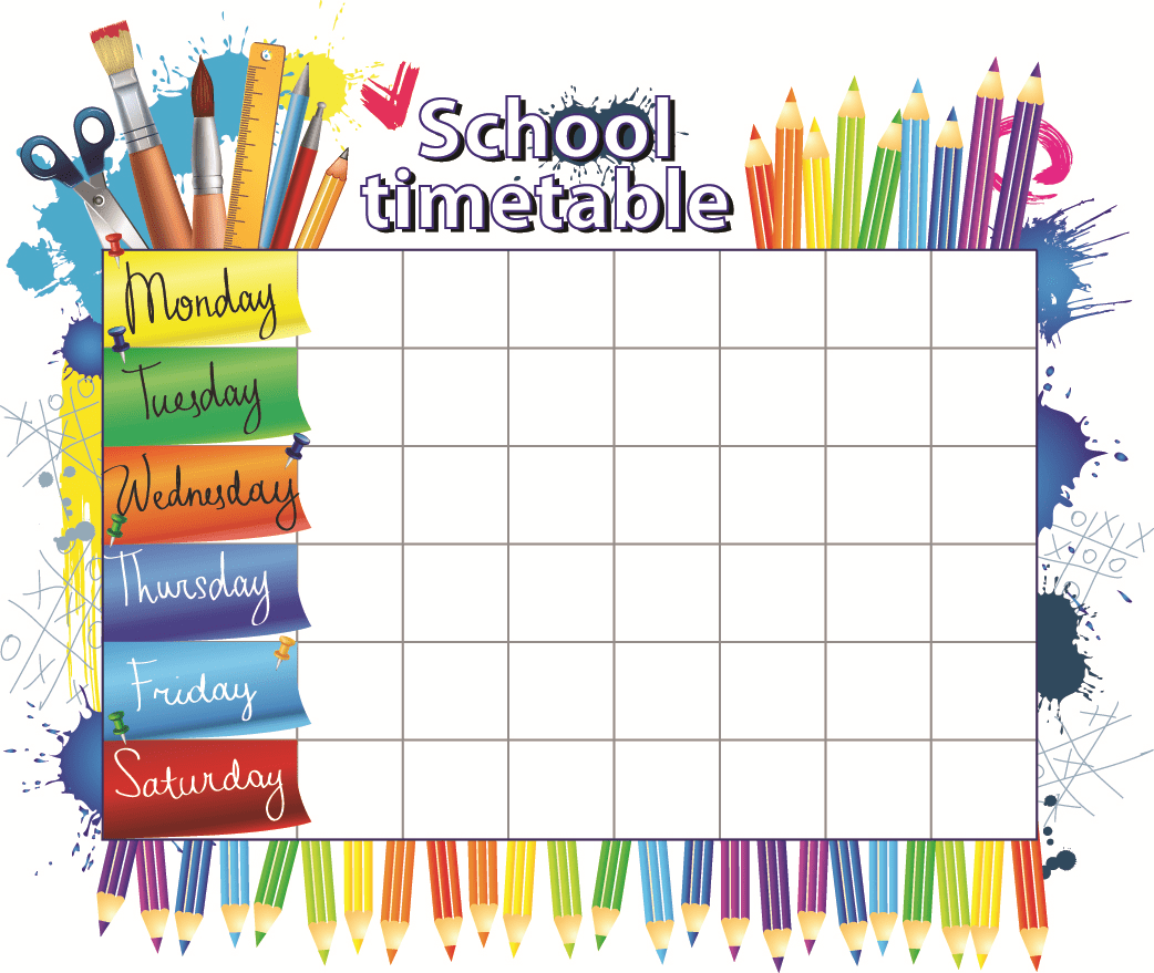 timetable – Creative Chinese