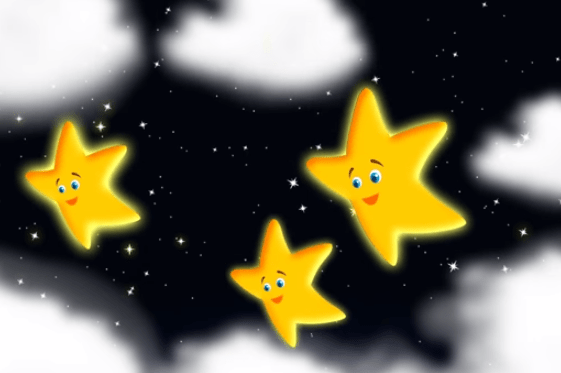 twinkle twinkle little star full song mp4 free download