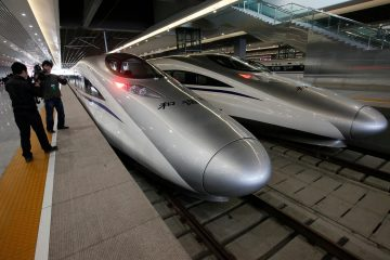 china-fastest-train