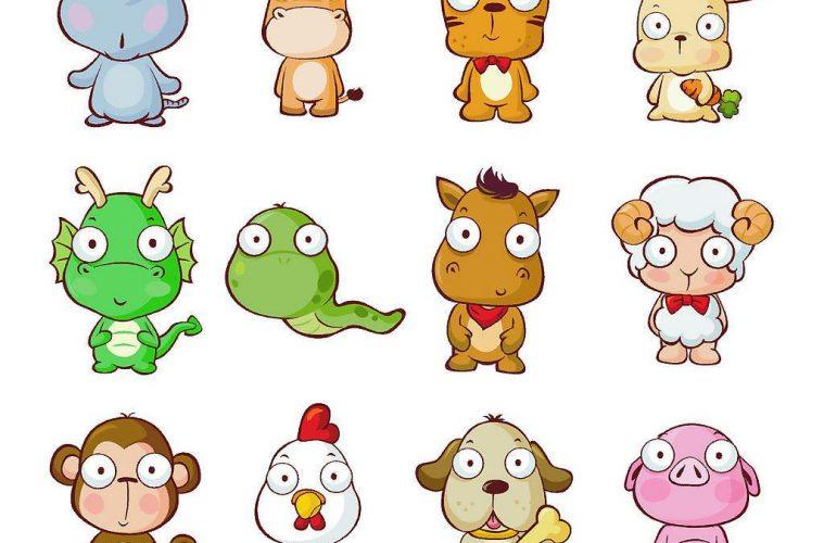 make chinese new year animal puppets - Chinese New Year Animal
