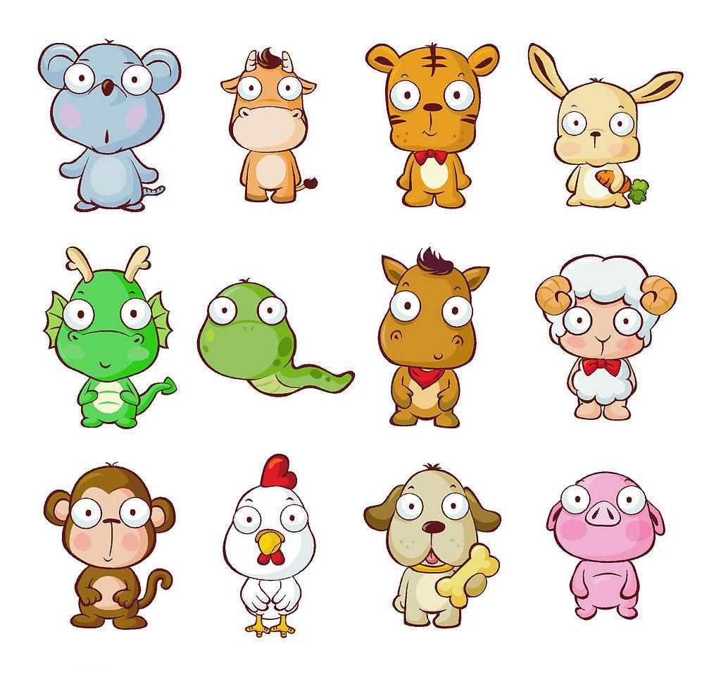 """Search Results for """"chinese zodiac"""" – Creative Chinese"""