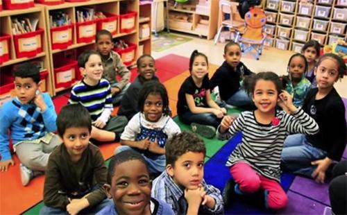 black_hispanic_children_learning_chinese