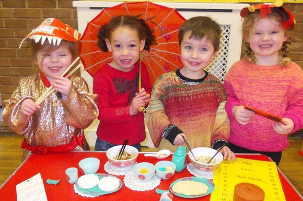 looking for ideas for a whole school celebration of chinese new year