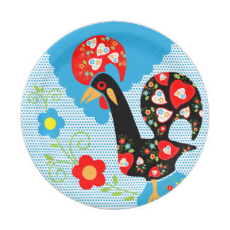 rooster_of_portugal_paper_plate-rc4b8f84086474e8cb94f138ff3496d32_z6cf8_324